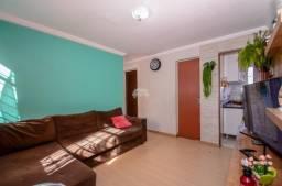 Apartamento à venda com 3 dormitórios em Cidade industrial, Curitiba cod:924883