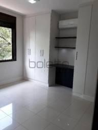 Apartamento à venda com 1 dormitórios em Três figueiras, Porto alegre cod:BL1193