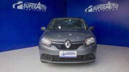 Renault Sandero Expression Pack Avantage 1.6 8V Hi-Power