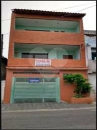 Casa à venda com 3 dormitórios em Casa grande, Diadema cod:170-IM490817