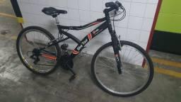Bike Tour zerada