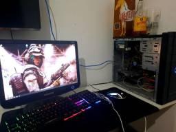 PC GAMER RODA TUDO