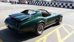 Corvette stingray 1974 M/T