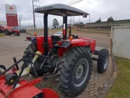 Trator MF 255 valor 85.000,00