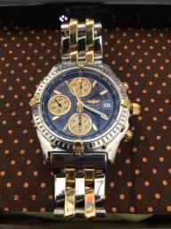 Relógio Breitling Chornomat