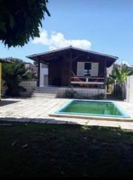 Casa Enseadinha/Serrambi 6-10 pessoas c/ piscina