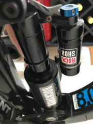 Shock Rock Shox Vivid Air