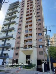Apartamento a venda com 2 dormitórios podendo reverter p/ ou 3 quartos no Cabral-Curitiba