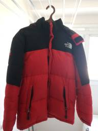 Jaqueta The North Face com Pluma de Ganso