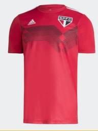 Camisa São Paulo FC edição 70 anos adidas.nova com etiqueta