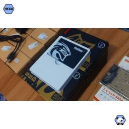 SSD 240GB KingSpec - Novo - Oiginal