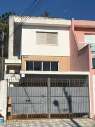 3 dormitórios. 2 vagas na garagem. Santa Terezinha - São Bernardo do Campo