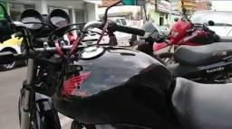 HONDA FAN 150 ESI 2012