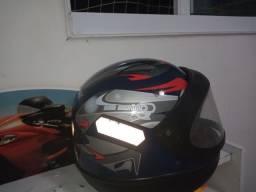 Capacete de moto TAM.58