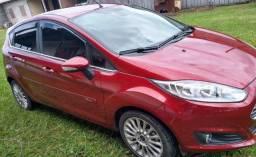 Vendo Ford Fiesta Titanium 2016