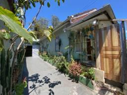 Casa na Castelânea com 3 quartos e garagem - cod 23733