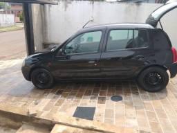 Clio rn 2001