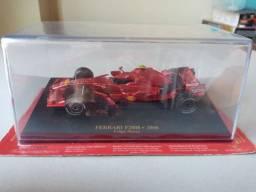 Miniatura 1 43 Ferrari F2008 Felipe Massa