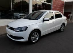 VW - Volkswagen Voyage parcelado