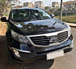 Kia sportage lx3 2.0 g2 - 2012