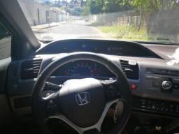 Honda Civic LXR 2.0 2014 Automático Venda e Troca