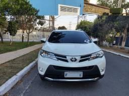 Toyota Rav 4 2.0 16 v. 2015