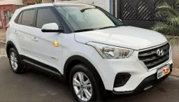 SUV Creta 1.6  automático #completo