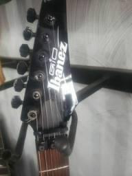 Guitarra ibanez gio microafinação