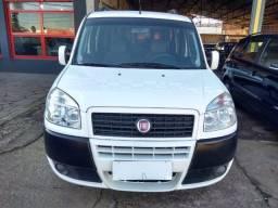 Fiat Doblo Attractive 1.4 2014