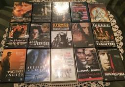 Coleção de Dvd?s