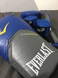 Luvas de Boxe/Muay Thai Everlast