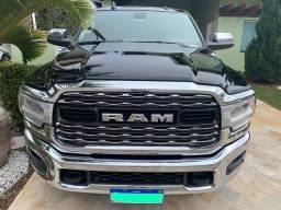 Nova Dodge RAM 2019