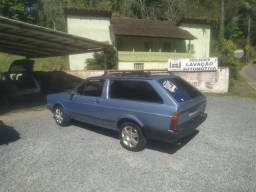 Parati CL 1.6cht 1990