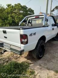 Ford ranger cs 3.0 4x4