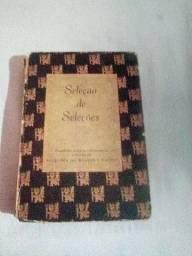 Livro Seleção de Seleções 1948