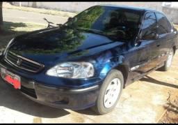 Honda Civic LX 1.6 1999