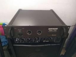 Potencia Wattson DBK 720