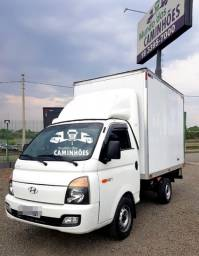 Hyundai Hr Com Baú