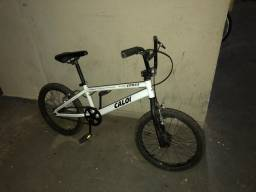Bike Caloi Cross aro 20