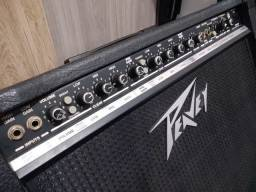 Amplificador P/ Guitarra Peavey Bandit 112 made in USA