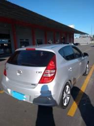 Hyundai - I30 2011 - 4P Aut. - Completo