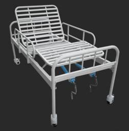 Vendo cama hospitalar dellamed 2 posições