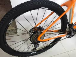 Soull HT 129 CARBONO