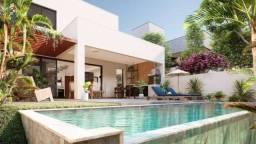 Casa em condomínio fechado Jardins FGR a 10 minutos do Flamboyant