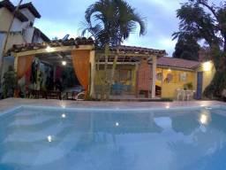 Casa 4 quartos em Búzios/Geribá com piscina - Carnaval disponível