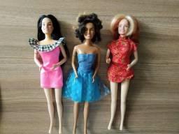 Lote de bonecas Spice Girl