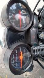 Yamaha factor YBR
