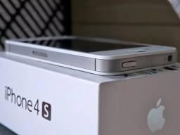 Apple IPhone 4S 8gb 16gb Super Conservados Aceito Cartão!