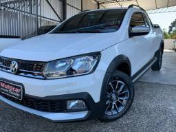 Saveiro Cross ano 2017 CE 1.6 MSI