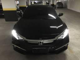 Honda CIVIC 2020 EXL AUTOMÁTICO + GNV